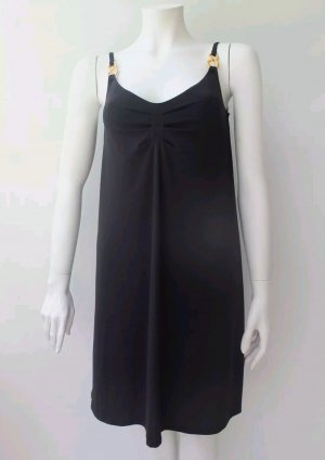 Chantelle Beach Dress black synthetic