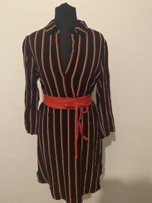 Hallhuber Koszulowa sukienka Wielokolorowy