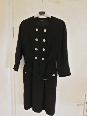 Strenesse Coat Dress black
