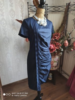 Kleid , Strenesse Blue, Gr 38