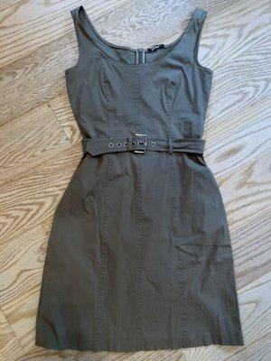 Strenesse Summer Dress khaki