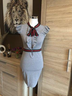 Kleid stretchig