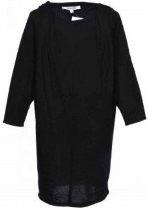 Vanessa Bruno Vestito di lana nero