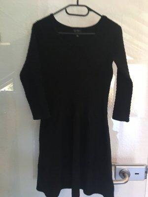 Jessica Simpson Gebreide jurk zwart