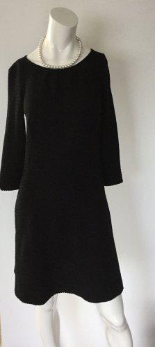 Kleid-Struktur-Jaquard Gr 38