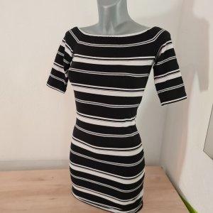 Kleid Superdry Xs 34 gestreift Shirtkleid gestreift Mini