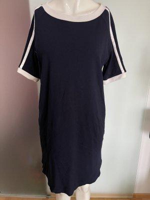 Kleid Sweatkleid Gr 40 42 XL von 5 Hearts