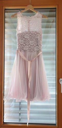 Swing Cocktail Dress pink