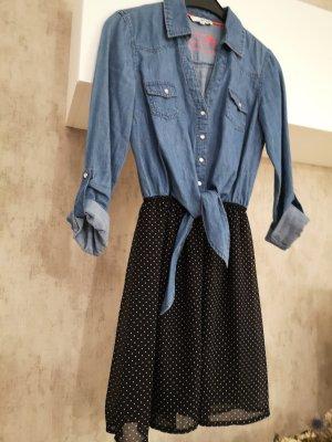 Kleid Tally Weijl neuwertig Gr. 34