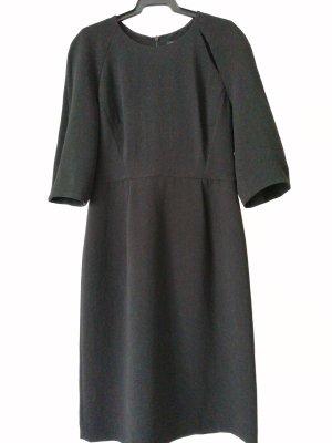Tara jarmon Vestido cut out negro