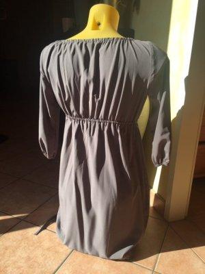 Kleid taupe