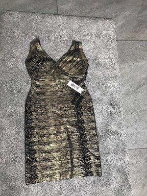 Kleid Terani Couture Typ Herve Ledger Bandage Neu!Gr.34XS Bodycon