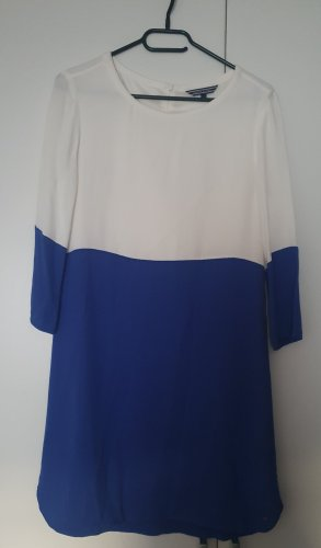 Kleid Tommy Hilfiger Colorblock Gr S 36 (4)