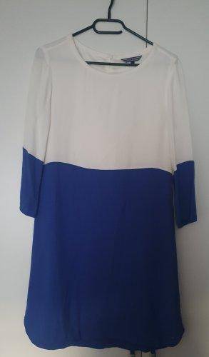 Kleid Tommy Hilfiger Colorblock Gr S 36 (4)