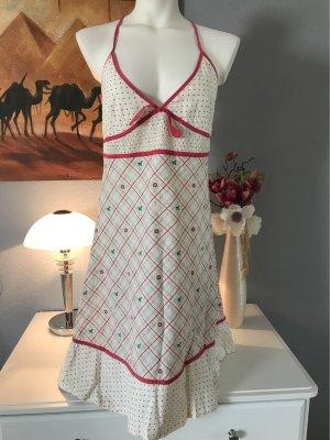 Tommy Hilfiger Sukienka dresowa Wielokolorowy