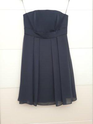 Angie Maxi Dress slate-gray