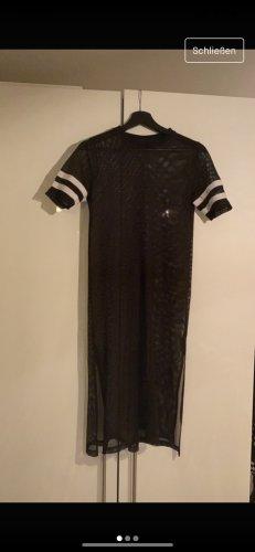 Urban Classics Midi Dress black