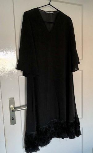 Kleid transparent NA-KD