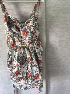 Kleid Tulpen schnitt