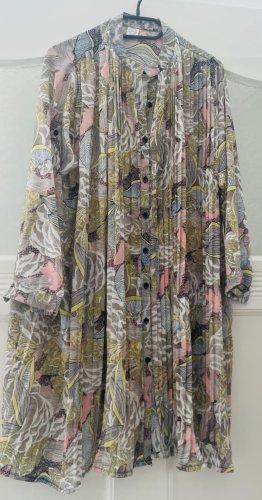 Kleid Tunika Bunt gr S 36