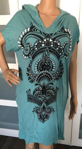 Ohne Tunic Dress multicolored cotton