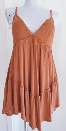 Kleid, Tunika mit schmeichelnden Passform