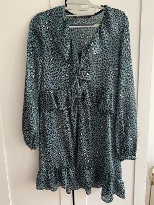 Kleid/ Tunika von Zara xs neu