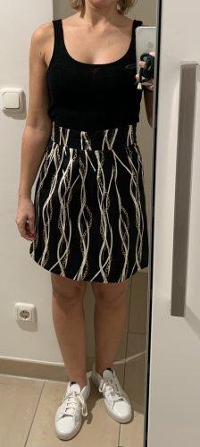 Kleid Vila XS inkl. Bolero Strickjacke
