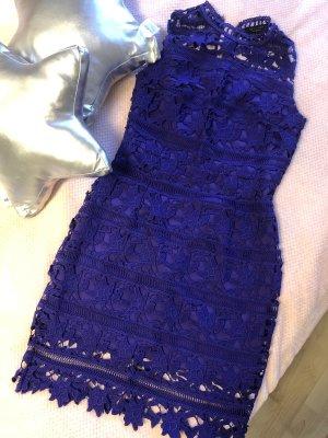 Kleid Violet