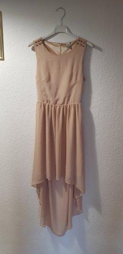 Kleid Vokuhila rose Gr. XS