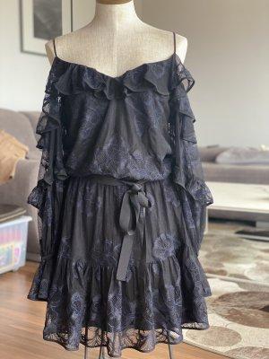 Kleid von Alexis Rüsschen