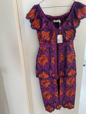 Alice McCall Letnia sukienka purpurowy