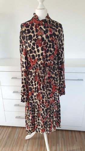 ALIX Longsleeve Dress multicolored