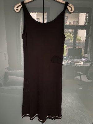 Amor & Psyche Summer Dress black