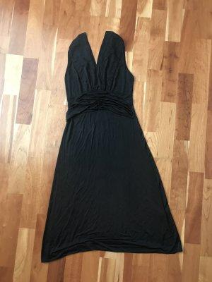 Aniye By Midi-jurk zwart Viscose