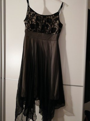 Anna Field Lace Dress black