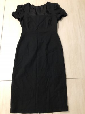Apart Sheath Dress black