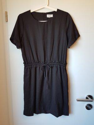 Armedangels Robe courte noir