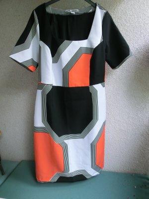 Kleid von Ashley Brooke Gr. 42