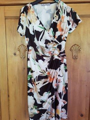 Ashley Brooke Shirt Dress multicolored polyester