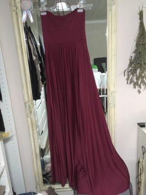 Kleid von Asos in lila Größe 34