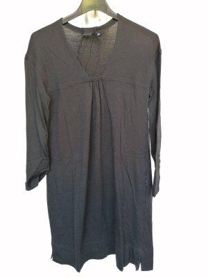Aspesi Sukienka z dżerseju czarny