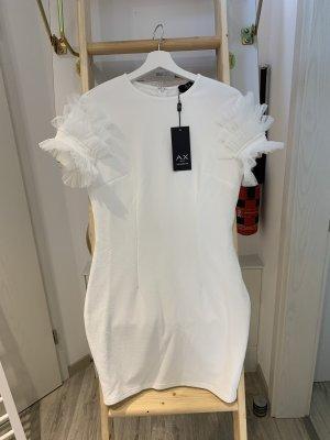 AX Paris Robe de soirée blanc