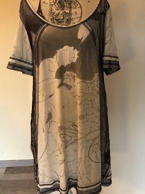 Beate Heymann Shortsleeve Dress multicolored