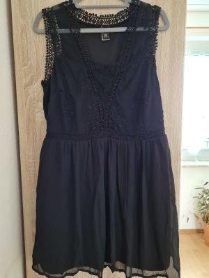 Best Connections Summer Dress black