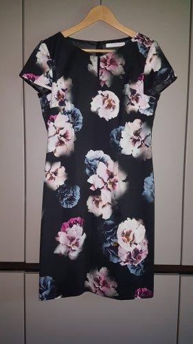 Kleid  von Betty & Co. Gr. 38,  1x getragen (Baumwolle & Elasthan)
