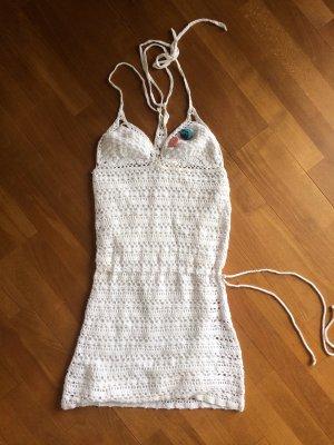 Billabong Vestito da spiaggia bianco