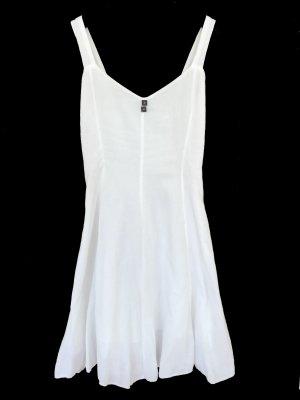 Kleid  von Blanc du Nil weiß XS