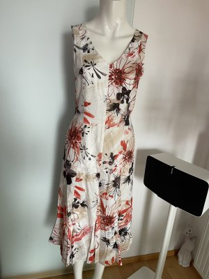 Bonita Sukienka koktajlowa Wielokolorowy