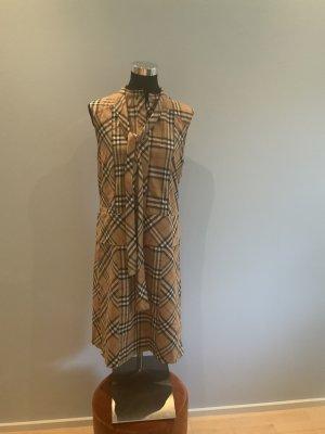 Burberry Ołówkowa sukienka Wielokolorowy Bawełna